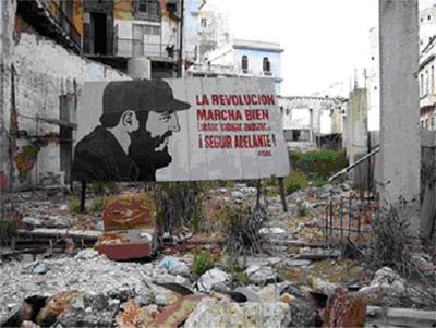 """Actualización del """"Modelo Cubano"""". Un análisis La-Revolucion-marcha-bien"""